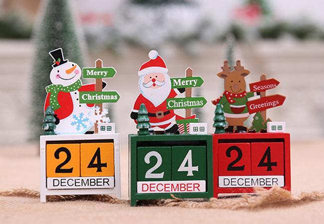 5 món quà ý nghĩa nhất tặng đồng nghiệp dịp Giáng sinh